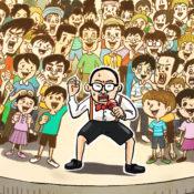 テレビ東京『ポケモンの家あつまる?』で描いたイラストです。